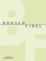 Buch Cover Börsenfibel