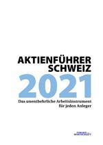 Buch Cover Aktienführer