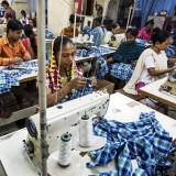 Investieren in Fair Fashion