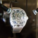 Kering erwägt Kauf der Luxusuhrenmarke Richard Mille
