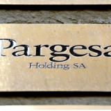 Pargesa im ersten Halbjahr mit Gewinn