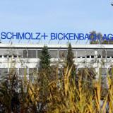 Schmolz + Bickenbach kommt vorwärts