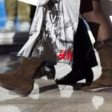 H&M punktet in Asien mit Sommerkollektion