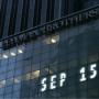 Dossier Fünf Jahre nach Lehman