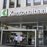 Gefragte Aktien der St. Galler Kantonalbank