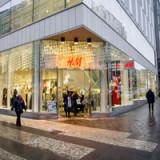 H&M eröffnet jeden Tag einen neuen Laden