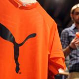 Turnaround-Jahr für Puma