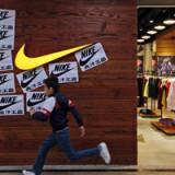 Starkes Quartal für Nike