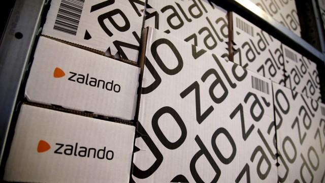 Zalando ist im dritten Quartal ins Minus gerutscht und wird nun von den Branchennachbarn belastet.