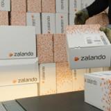 Kursfeuerwerk bei Zalando-Börsengang brennt nur kurz