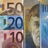 Ungeschützter Franken beschleunigt Renditeverfall