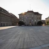 SNB: Hüterin des harten Frankens