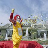 60 Jahre McDonald's: Geheimrezept des Burgerriesen