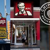 Hungrige Konkurrenten und wählerische Kunden