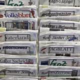 Spekulation um Rückzug von der Börse bei Axel Springer