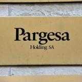 Pargesa schreibt erneut schwarze Zahlen