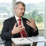 Peter Wuffli verlässt Partners Group