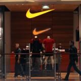 Konjunktursorgen in China lassen Nike-Fans kalt