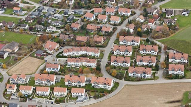 Am Genfersee stehen 11'000 Einfamilienhäuser zum Verkauf. Zum Vergleich: In der Region Zürich