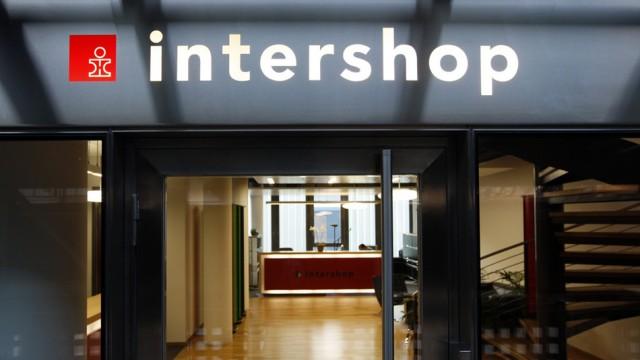 Die Intershop-Aktien notieren seit der Ankündigung des Corestate-IPO deutlich über 400 Fr.