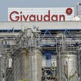 Givaudan übertrifft Erwartungen