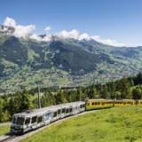Bergbahnaktien im Sommerhoch