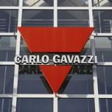 Gavazzi arbeitet operativ solide