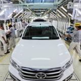 Toyota bleibt absatzstärkster Autobauer