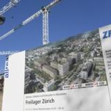 Immobilienwerte: Das Marktumfeld wird anspruchsvoller