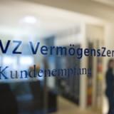VZ Holding muss einen Gang zurückschalten