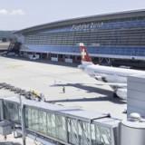 Stadt Zürich hält an Flughafen-Aktien fest