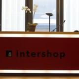 Intershop erwartet mehr Transaktionen