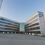Cloud-Boom macht SAP zuversichtlich