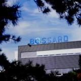 Bossard baut Luft- und Raumfahrtgeschäft aus
