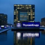 ThyssenKrupp wird alleiniger Eigner von Krisenwerk in Brasilien