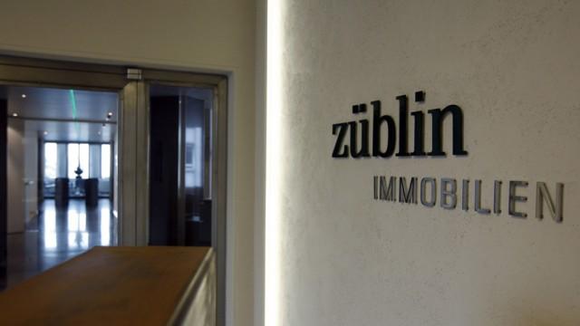 Der Verlust bei Züblin wurde im vergangenen Geschäftsjahr im Vergleich mit den Vorjahren deutlich