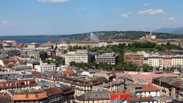 In Genf und um den Genfersee hat Investis-Gründer CEO Stéphane Bonvin in relativ kurzer Zeit ein s
