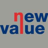 New Value mit Gewinn