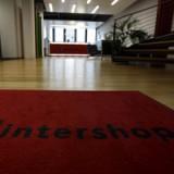 Intershop gibt Auslandengagement auf
