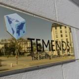 Temenos sieht nach vorn
