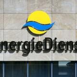 Energiedienst mit weniger Umsatz und Gewinn