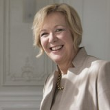 Monika Ribar: Alles andere als Quotenfrau