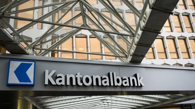 Die Kantonalbanken sind operativ gut unterwegs.