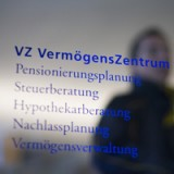 Bei VZ Holding stottert der Wachstumsmotor