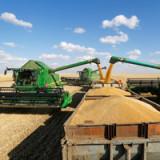 Keine schnelle Erholung im Markt für Landmaschinen
