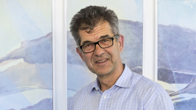 Martin Steiger: «Unsere Stromabsatzpolitik heisst Marge vor Menge.»