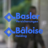 Baloise verzeichnet hohe Mittelzuflüsse