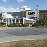 Ems-Chemie bestätigt Ausblick