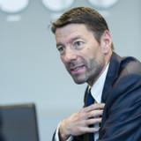 Kasper Rorsted: Der neue CEO von Adidas hat eine Nase für Rendite
