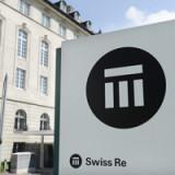 Swiss Re: Von Flop zu Top